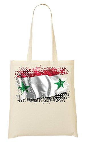 To Series Flag Compra Nice De Syria Bolso Country Asia Bolsa Mano Damascus Nationality La 0XxUSH