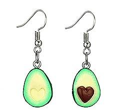 Bravetoshop Earrings for Women Fashion S...