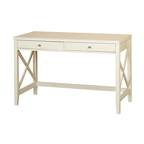 Target Marketing Systems 37907AWH Anderson X Wooden Desk