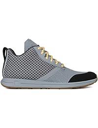 York Athletics The Henry Mid Lightweight Training Sneaker, Unisex Training Shoe for Men and Women, Durable Mesh, Microfiber