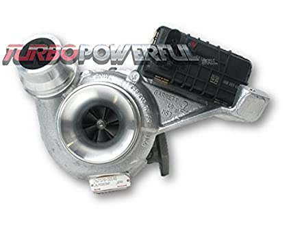 Turbo revisionato Garrett gtb1749vk BMW 116d 118d 316d 318d 116ps.