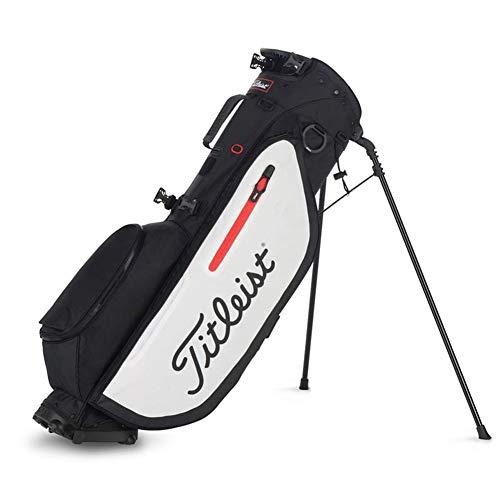 - Titleist Golf- Players 4 Stand Bag