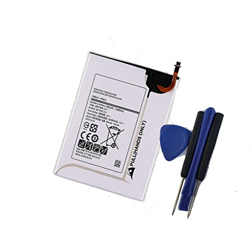 Etechpower Tablet Replacement Battery Eb Bt561abe For Samsung Sm