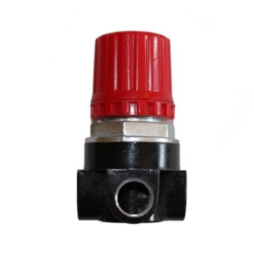 12 bar f/ür Kompressoren Druckminderer 3x 1//4 IG max