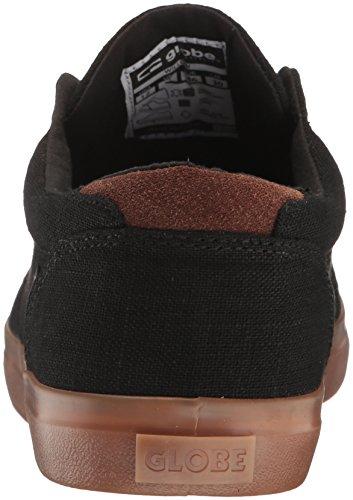 Globe Willow Hombre Lona Deportivas Zapatos