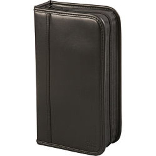 Case Logic KSW-64 Koskin 72 Capacity CD/DVD Prosleeve Wallet (Black)