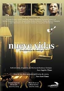 -  Nine Lives (Nueve Vidas) [*NTSC/REGION 4 DVD. Import-Latin America] Kathy Baker