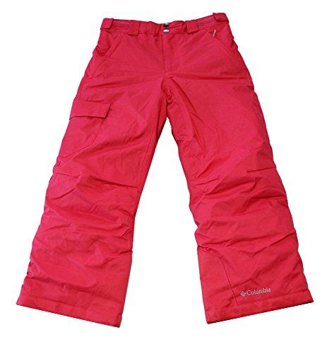 columbia girls snow pants - 7
