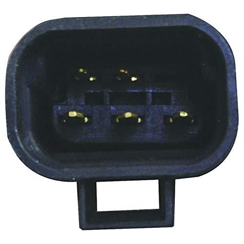 New Wiper Motor Fits Chevrolet Corvette 1997-2004 12363318 12494759
