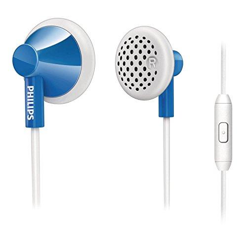 Philips Ear Headset SHE2105BL White