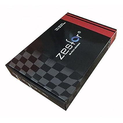 Zesfor Kit Xenon A3 A4 A5 A6 A8 Q7 Q5 Q3 TT + Adaptadores: Amazon ...