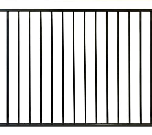 Stratco Ezi-Fence Picket Fence 6