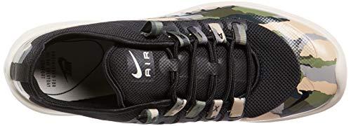 Bone light Air Uomo Scarpe Basse Multicolore Max black 001 Da Ginnastica Prem black Nike Axis 4wqd8O77