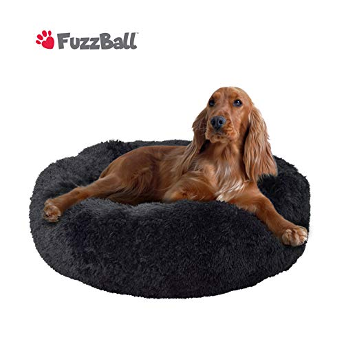 FuzzBall Fluffy Luxe Pet Bed Review