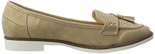 Refresh Taupe 63433 Refresh Ballerines Femme 63433 4UwSqdS