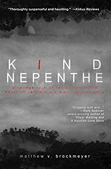 Kind Nepenthe (English Edition) por [Brockmeyer, Matthew V.]