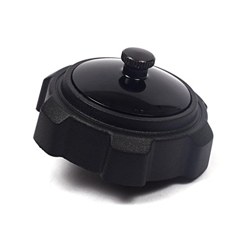 7012515YP - Fuel Tank Cap for Snapper Rear Engine Rider & ZTR Mowers OEM Snapper