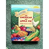 As American as Apple Pie, Phillip S. Schulz, 0671638629