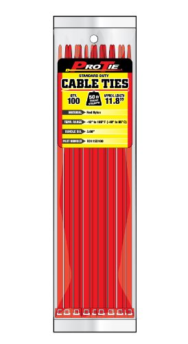 Pro Tie RD11SD100 11 8 Inch Standard product image