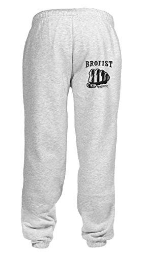 Styleart Uomo Pantaloni Pantaloni Grigio Styleart wfaqgxSfz