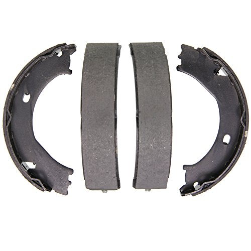 (Wagner Z771 Brake Shoe Set,)