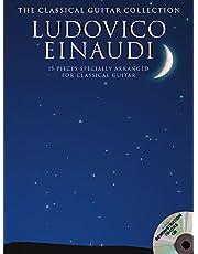 Ludovico Einaudi - The Classical Guitar Collection