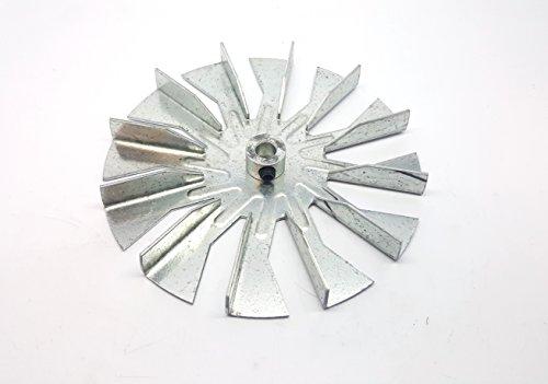 3 Blade Impeller - 7