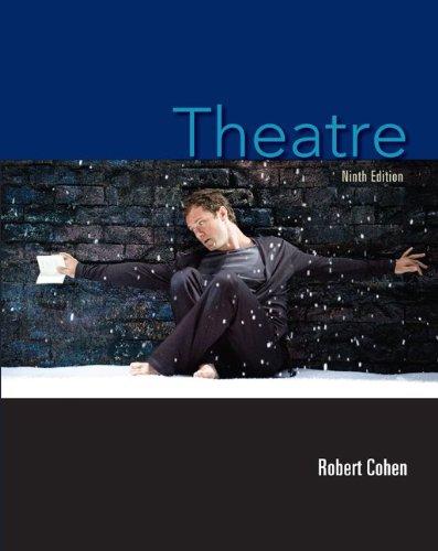 Theatre, 9th Edition