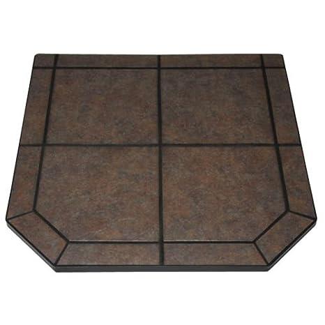 Amazon.com: American Panel Tartara Tile Stove Board, Single ...