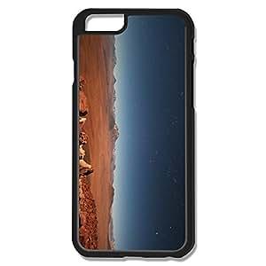Geek Starry Desert Sky IPhone 6 Case For Him