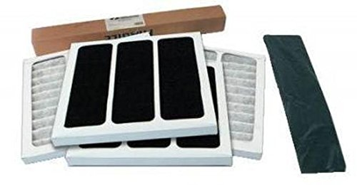 Field Controls UV-1500RK Annual Replacement Kit Including 4 Filters, 1 Charcoal and 1 Lamp