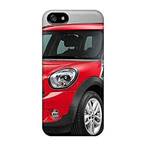 Hot Cqf7345VNln Protector For Iphone 5/5S Phone Case Cover - Mini Countryman 2013