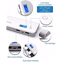 Power Bank Pineng Original - Carregador Portatil Celular, 10.000 Ma