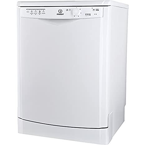 Indesit DFG 15B1 IT lavavajilla - Lavavajillas ...