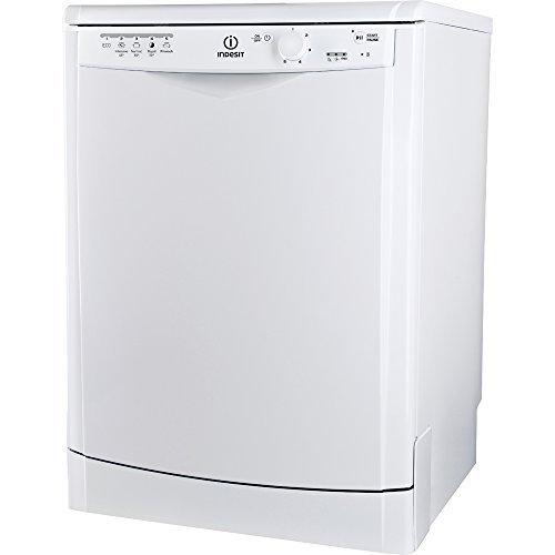 a116dc07608 Indesit DFG15B1 Slimline Dishwasher - White  Amazon.co.uk  Large Appliances