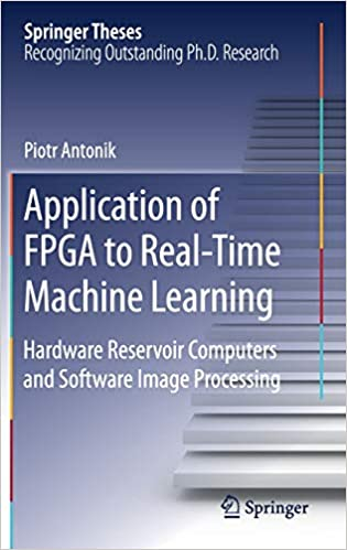 Application of FPGA to Real-Time Machine Learning: Hardware