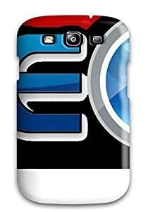Premium Case For Galaxy S3- Eco Package - Retail Packaging - OAmRlfM5645yLqBv