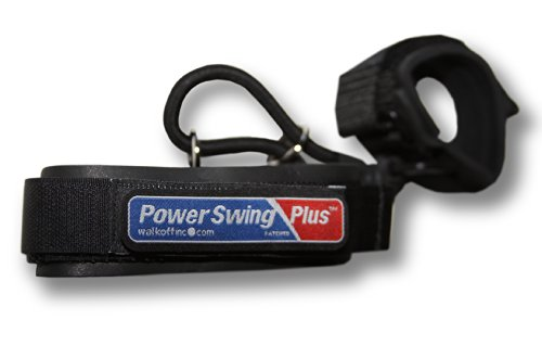 Hitting Aid & Bat Swing Trainer for Baseball Softball - Power Swing Plus