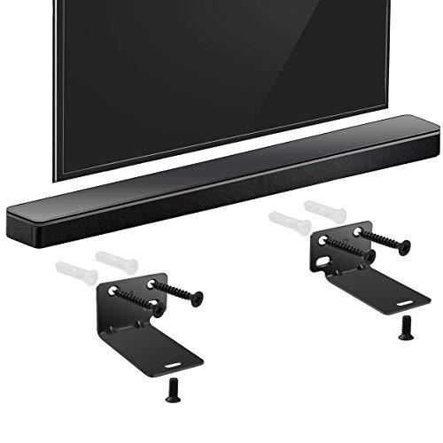 Bose Soundbar Wall Bracket for Bose Sound bar 500 700 White