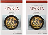 A Companion to Sparta, 2 Volume Set (Blackwell Companions to the Ancient World)