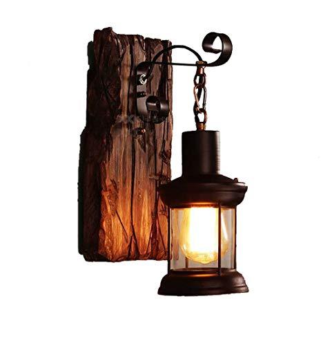 Log Cabin Outdoor Light Fixtures