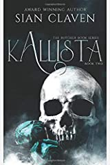 Kallista (The Butcher Books) Paperback