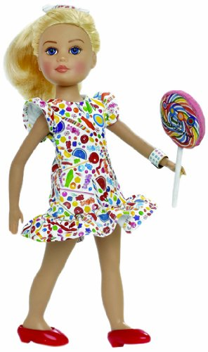 Madame Alexander Dylan's Candy Bar Candy Princess 9