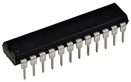 Circuit Unit - 1 pc of 74LS181 74181 Arithmetic Logic Unit Function Generator IC / Integrated Circuit