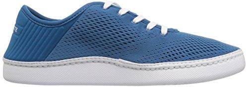 Lacoste Vrouwen L.ydro Kant Sneakers Dkblu / Wht Textiel