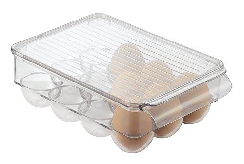 egg holder with lid - 4