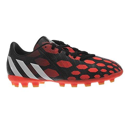 adidas Predator Absolado Instinct AG J - M20145 - Color White-Black-Red - Size: 11.0 by adidas