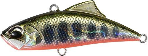 DUO(デュオ) ルアー スペアヘッドリュウキバイブ 赤腹ヤマメ ADA4068の商品画像