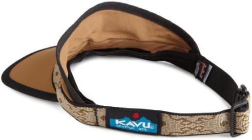 KAVU Synthetic Strapvisor One Size KAVU-Outdoors 102