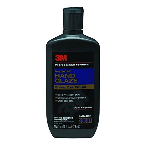 3m 39007 Imperial Hand Glaze 39007 16 Fl Oz